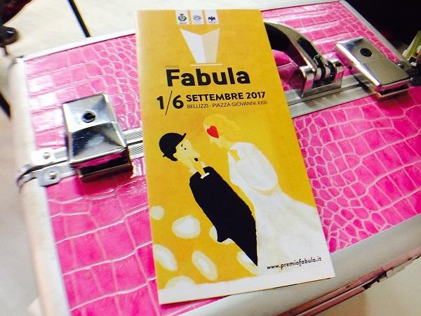 Premio fabula 2017