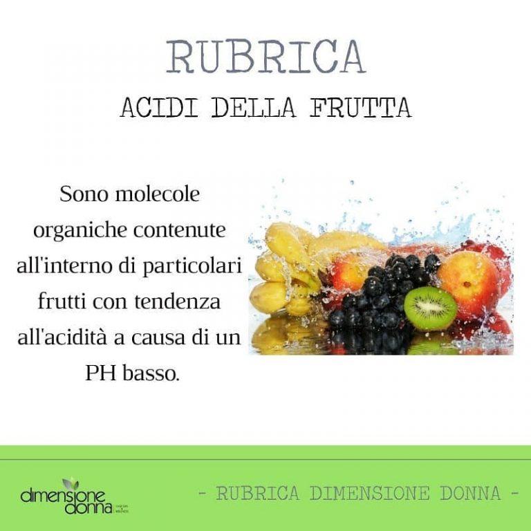 Acidi Della Frutta (2)